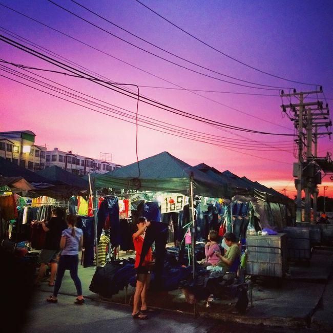 Bangkok Thailand Thailand_allshots