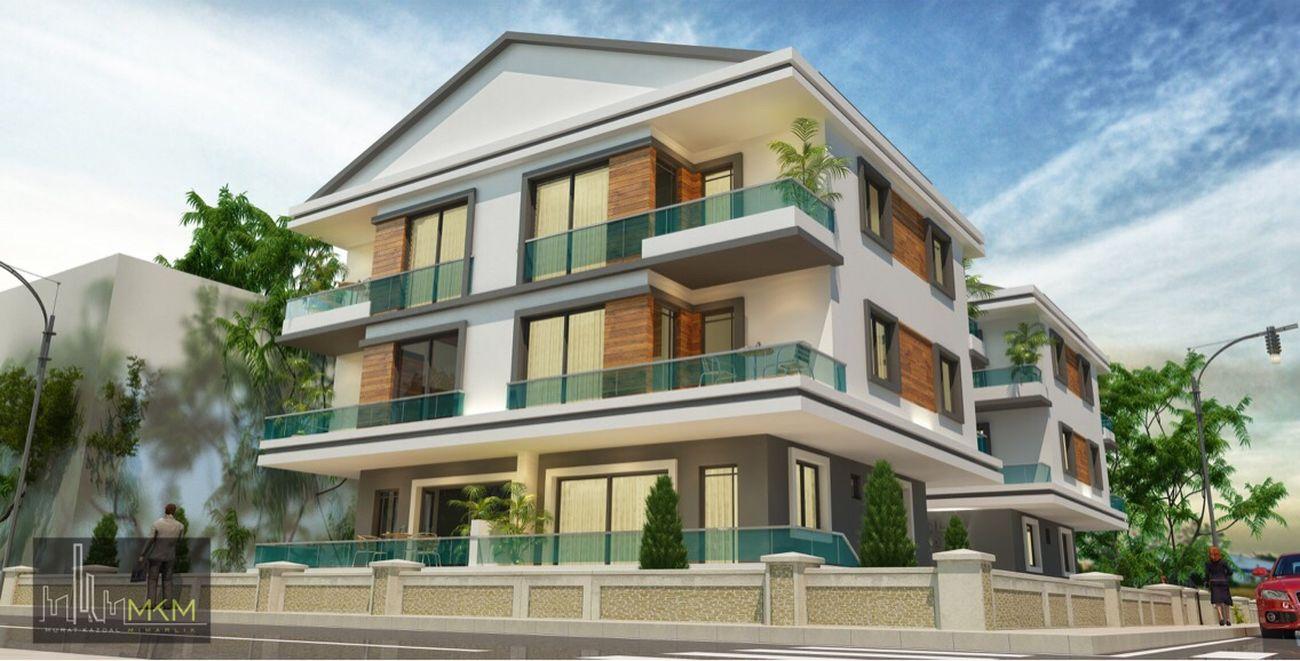 Proje inşaat For Sale Satılık Deniz Kum Gunes