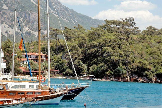 060808 Bodrum Galpay Mugla Outdoors Travel Turkey