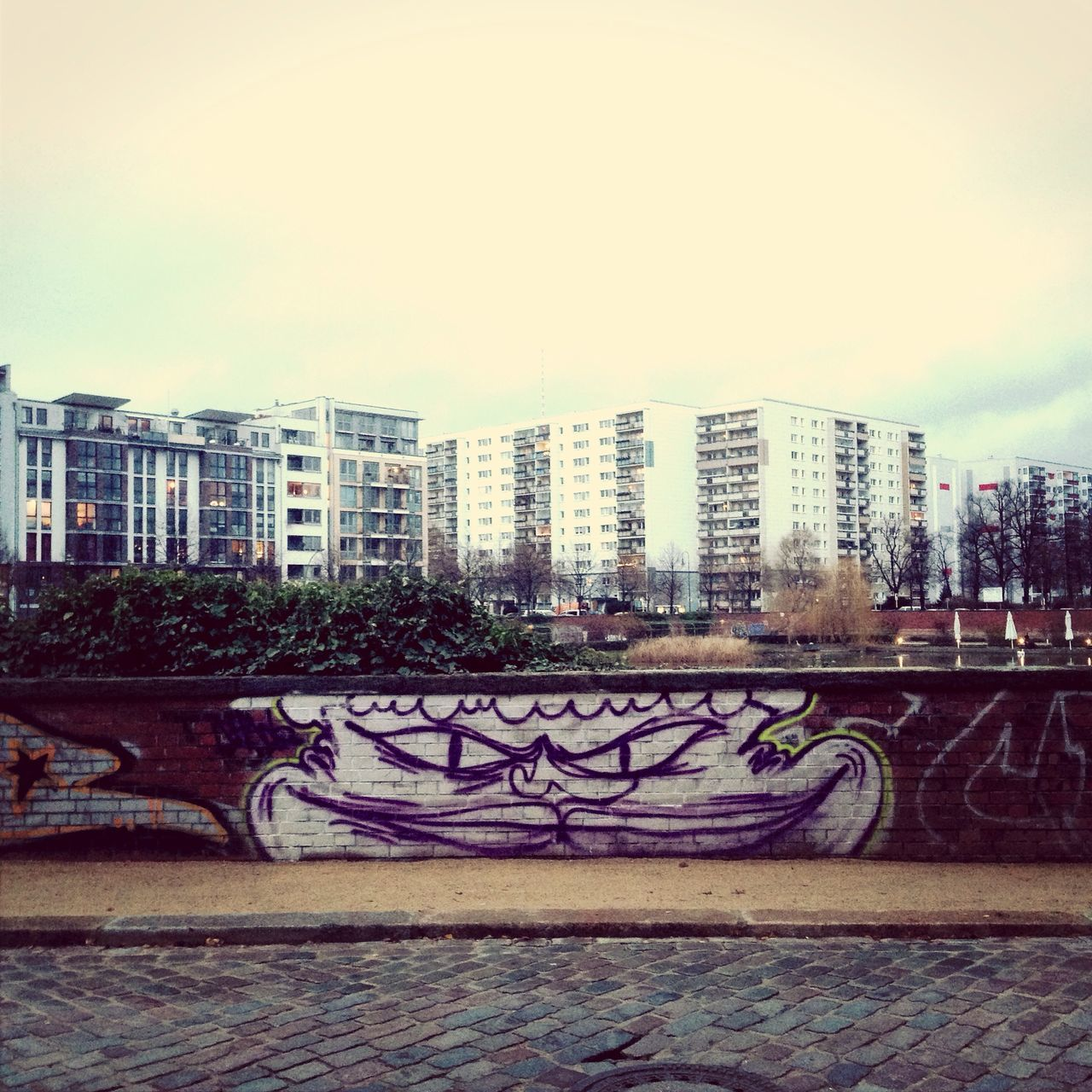 Graffiti Urban Geometry Urban Landscape Street Photography