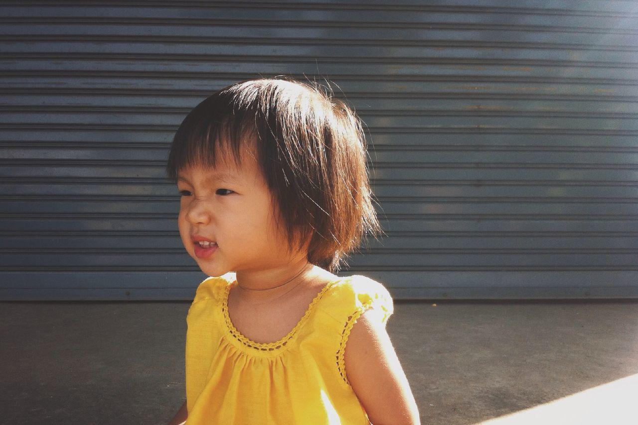 Beautiful stock photos of thai, Asian Ethnicity, Bang Khen, Brown Hair, Child