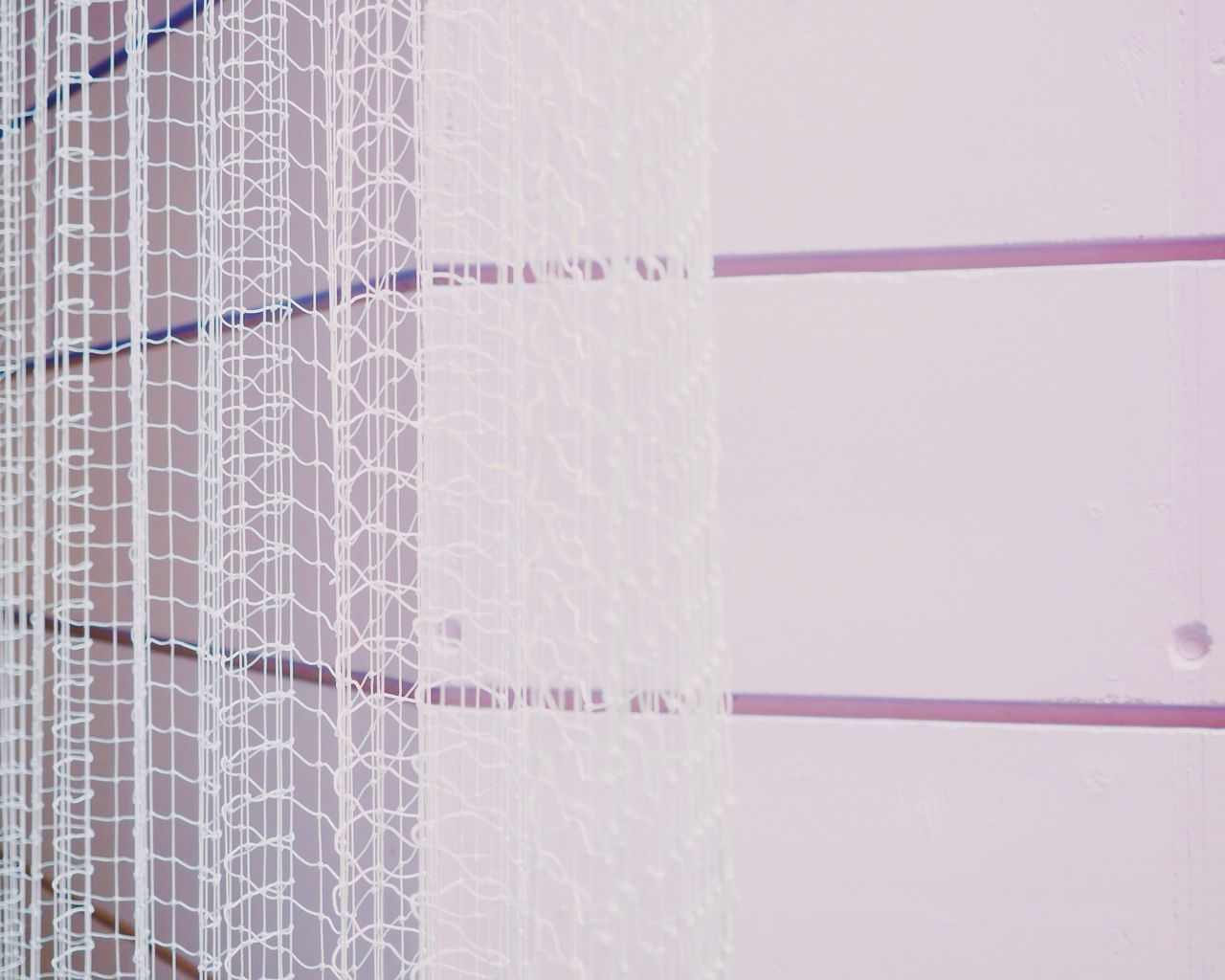 Backgrounds Close-up Abstract Textured  Built Structure Architecture Net Indoors  Minimalism Minimalobsession Pastel Pastel Colors at Leukerbad Switzerland