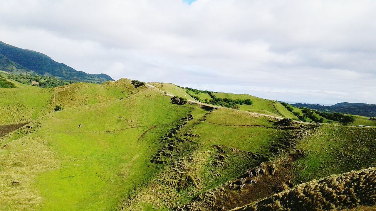 And more hills.. Landscapes With WhiteWall Travel Photography Nature Photography Batanes Islands Philippines