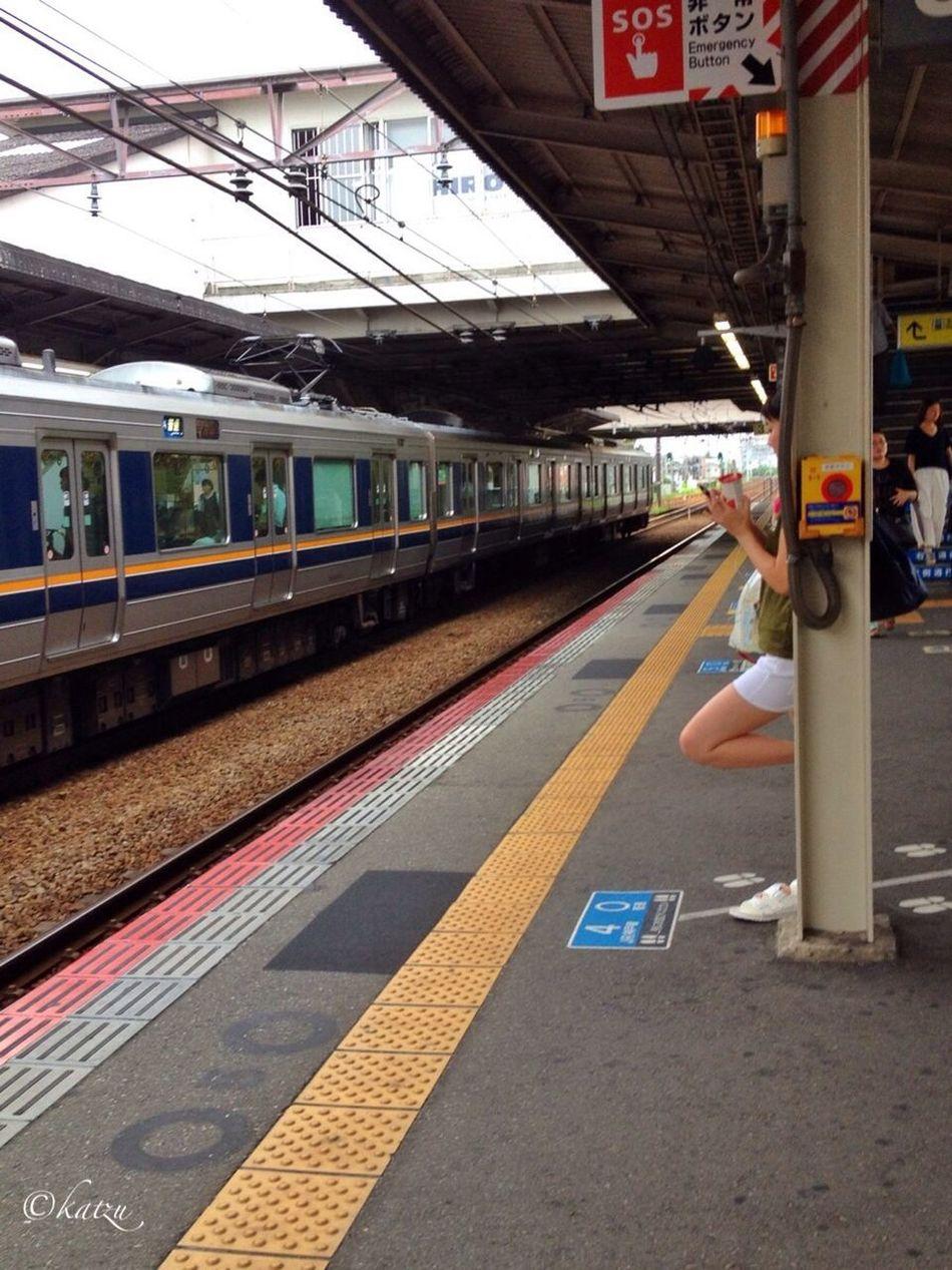 Way to Tokyo
