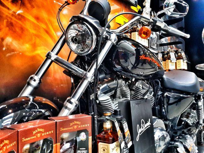 Jacked bike Bikes