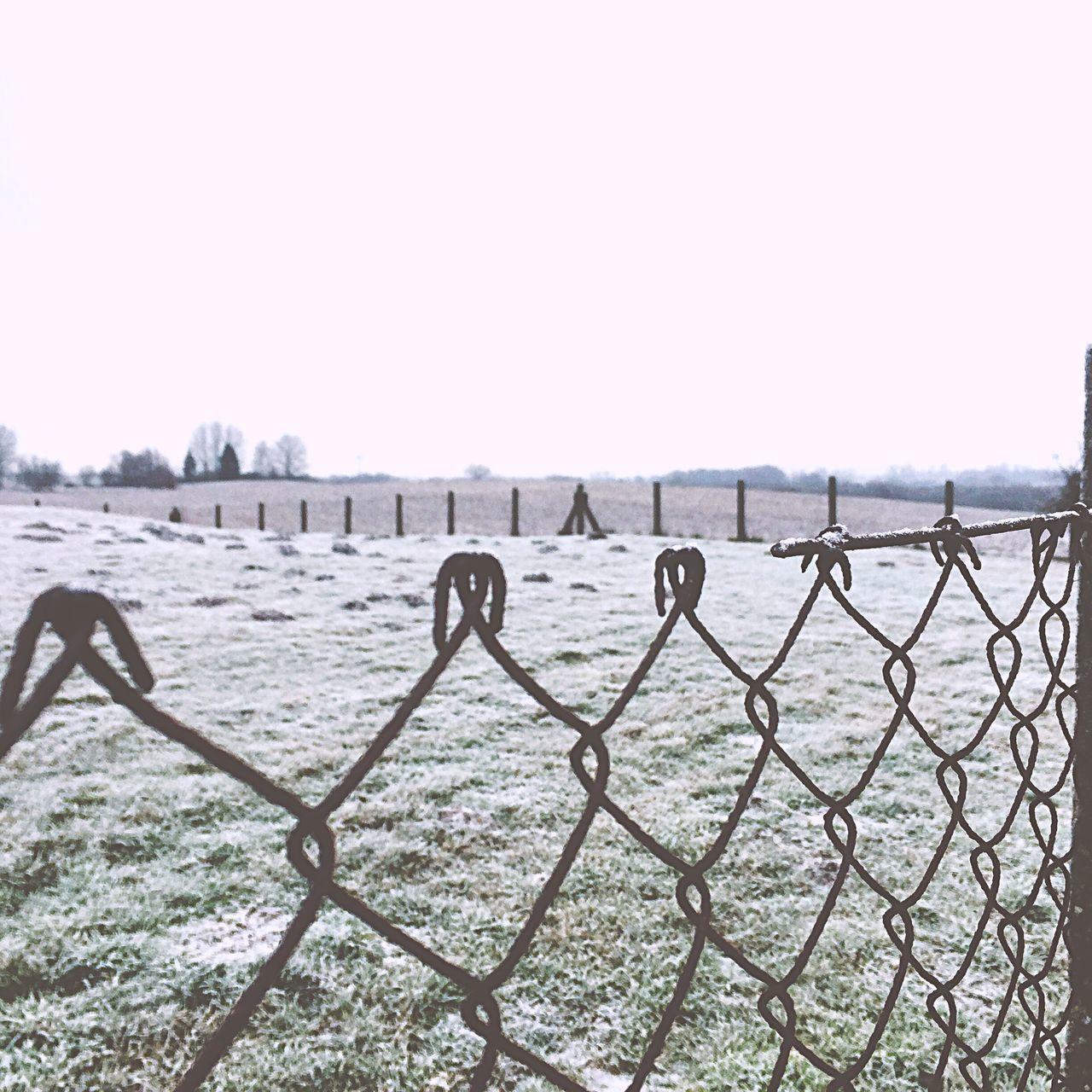 Cold Winter ❄⛄ Wintertime Winter Landscape_photography Landscape_Collection Landscape Countryside Germany Mecklenburg-Vorpommern