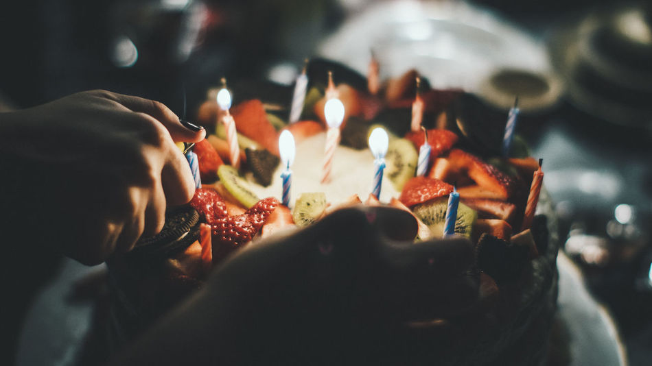 Beautiful stock photos of party, Birthday Cake, Birthday Candles, Cake, Candle
