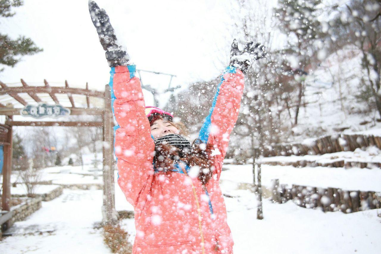 Happy New Year 2016 :) Happy Moments PreciousMoments Enjoying Life Skiing EyeEm Best Shots Taking Photos Girlfriend