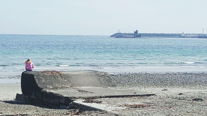 Douglas Sunny Day Beachphotography Amazing Calm Sea