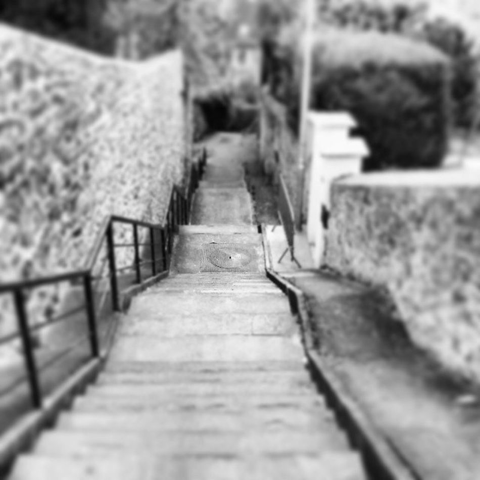 Escaliers Troupommer Fonsder Perdu palaiseau