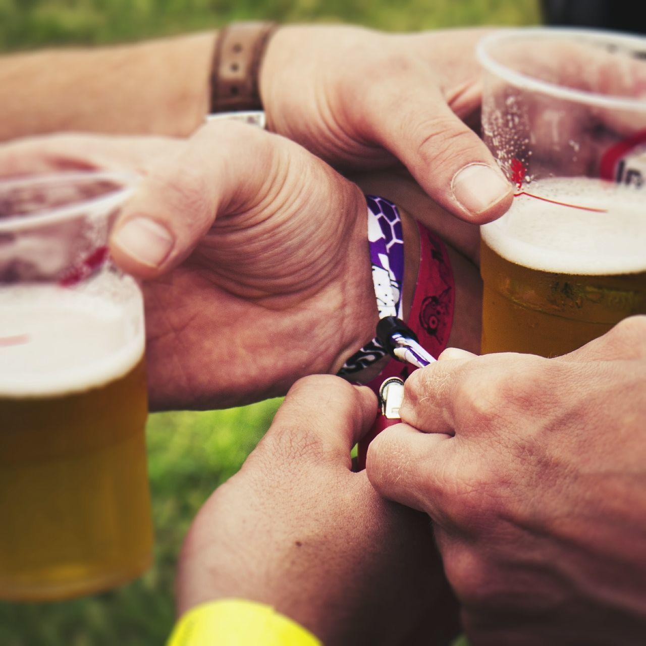 Beautiful stock photos of st patricks day, Alcohol, Beer - Alcohol, Celebration, Close-Up
