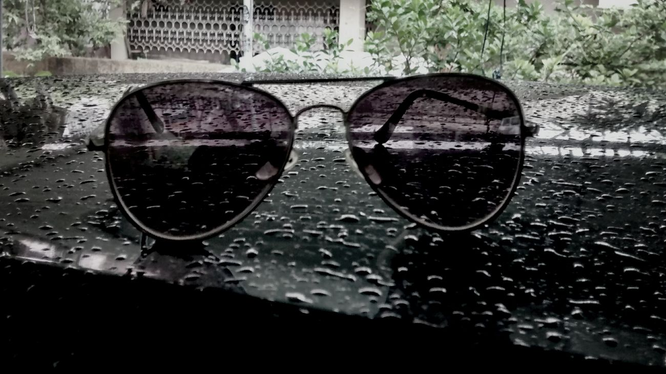 Rain Drive Car Glasses
