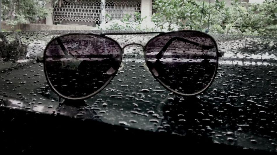 Rain Drive Car Glasses