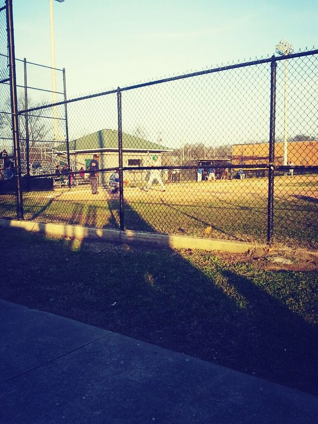 Baseball Cutiee