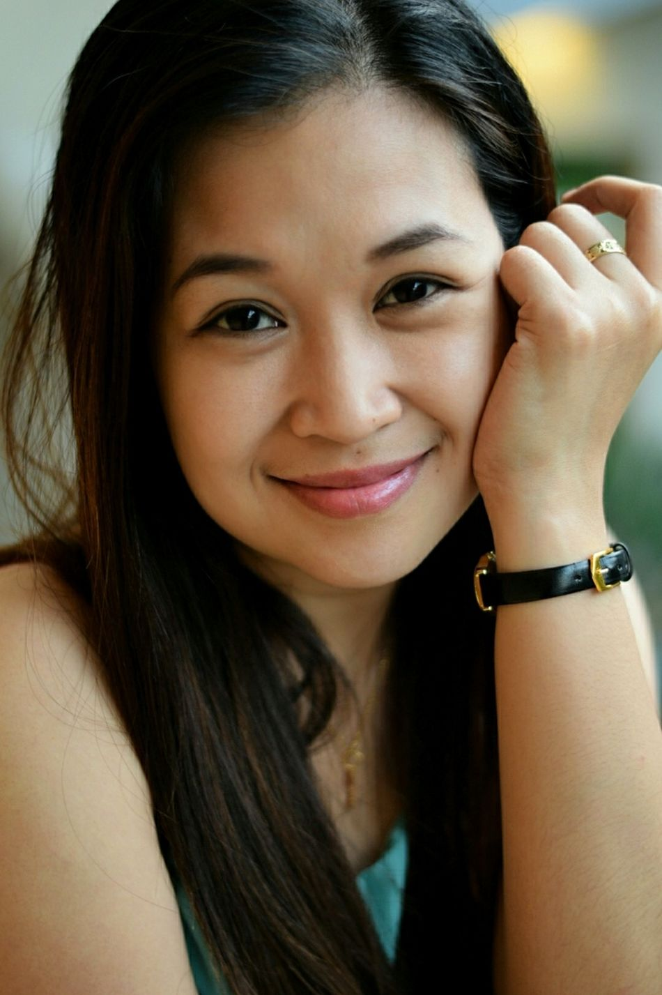 Asian  Filipino Filipina Filipina Beauty Smile Smilingeyes Pretty Woman Cute Beautiful Simplebeauty  Portrait Eyes Woman Portrait