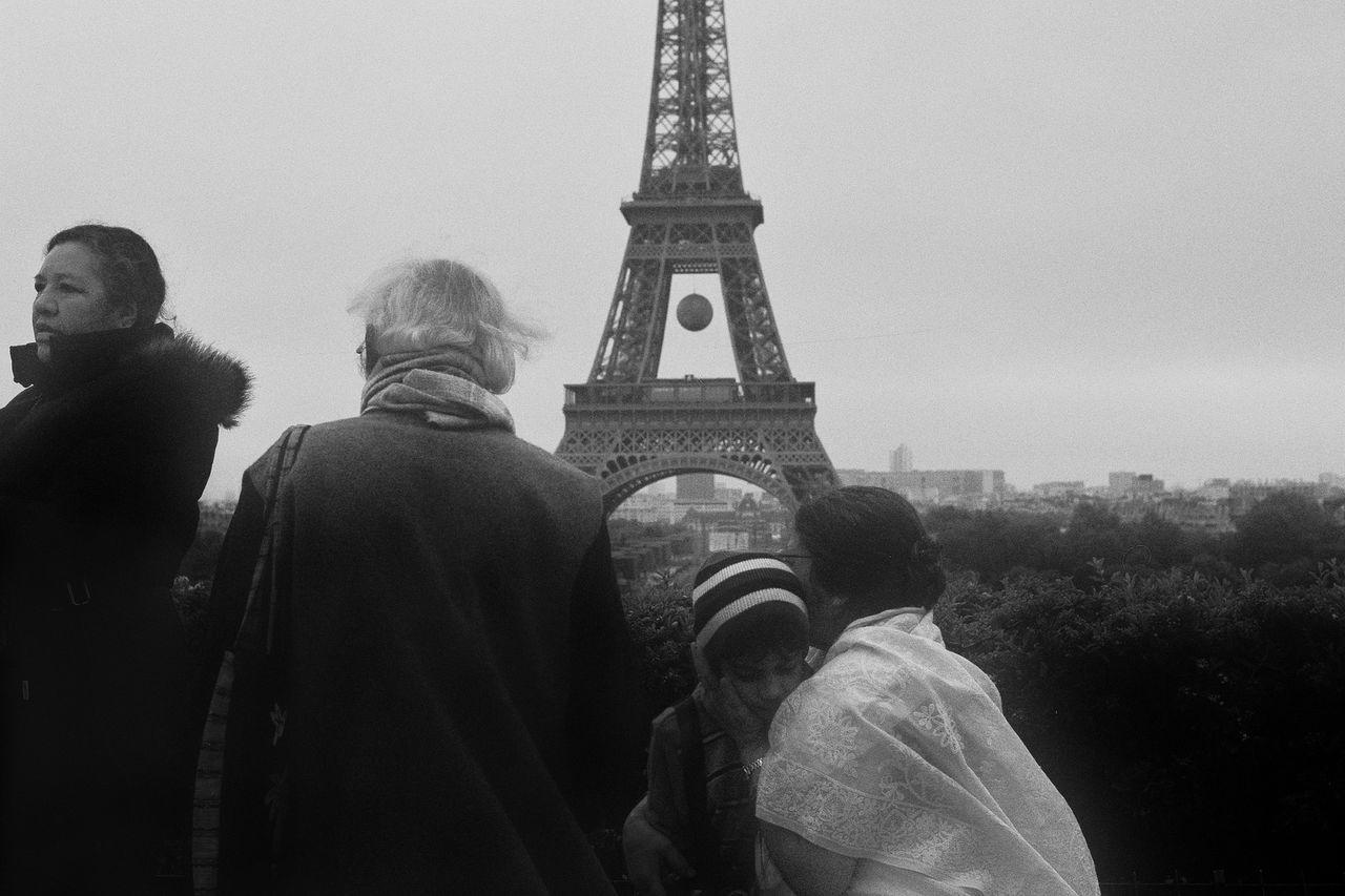 Eiffel Tower Paris, France Capital Cities  City Culture Eiffel Eiffel Tower Famous Place France International Landmark Outdoors Paris Paris Flood 2016 Parisflood Seine Seine Flood Seine River Tourism Tourist
