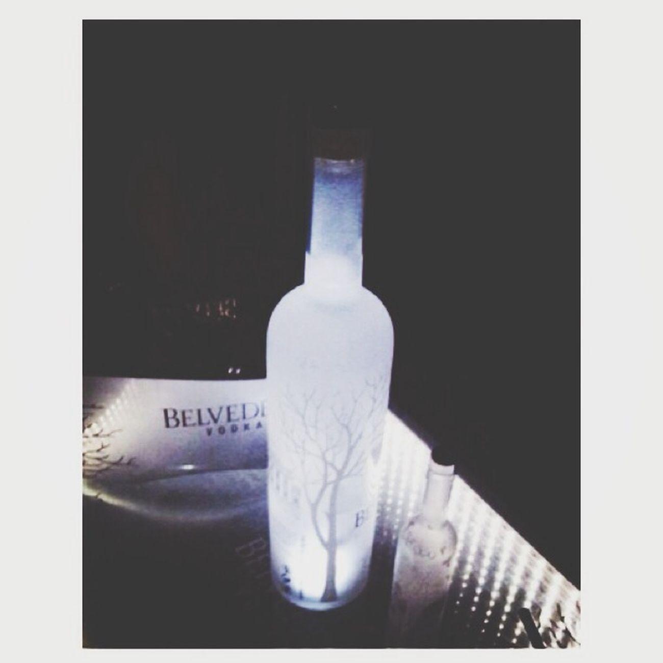 Mathusalem Deauville Seven Belvedere Vodka