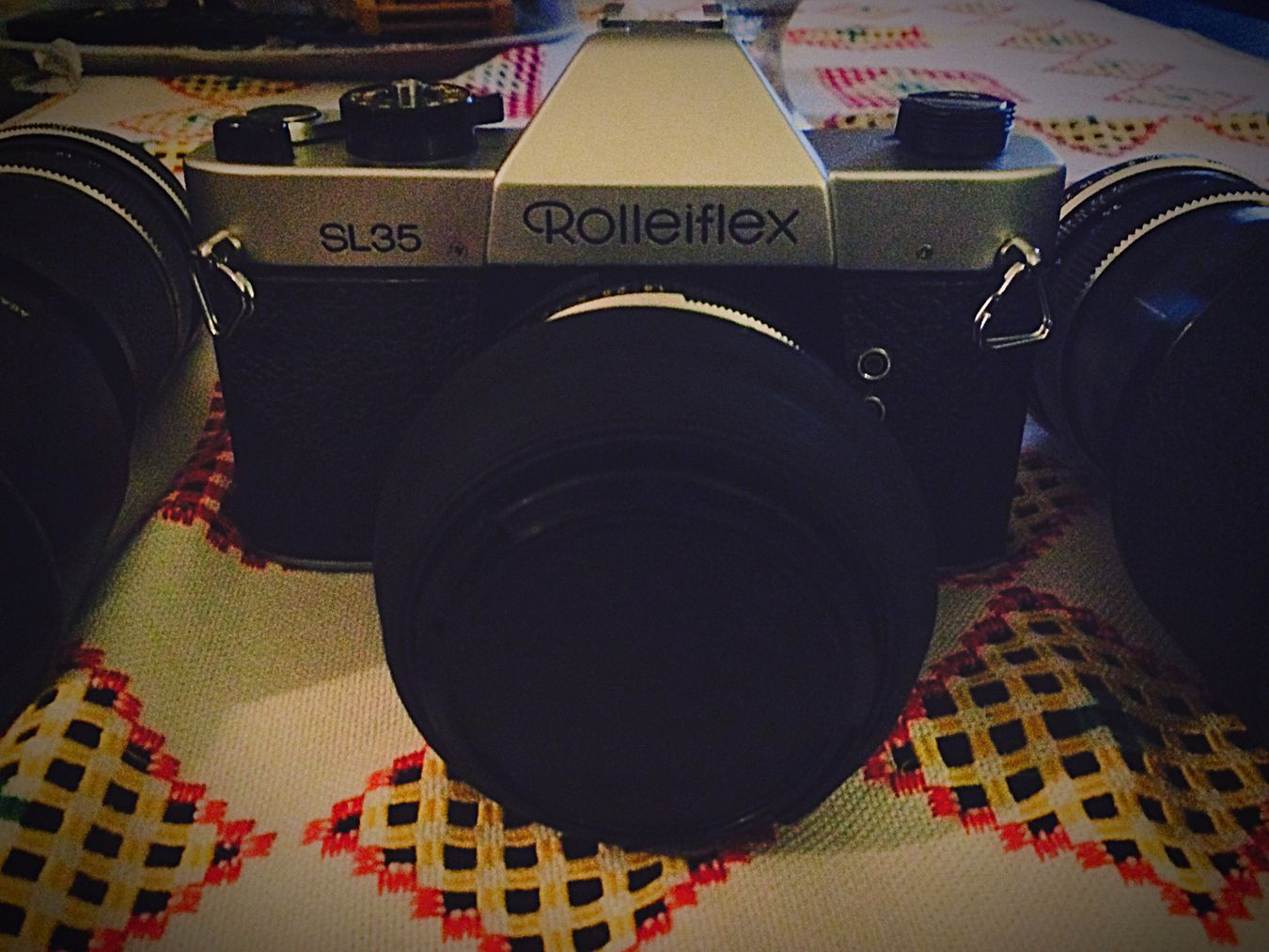Camera Roleiflex Check This Out Taking Photos First Eyeem Photo Analogue Photography Photography