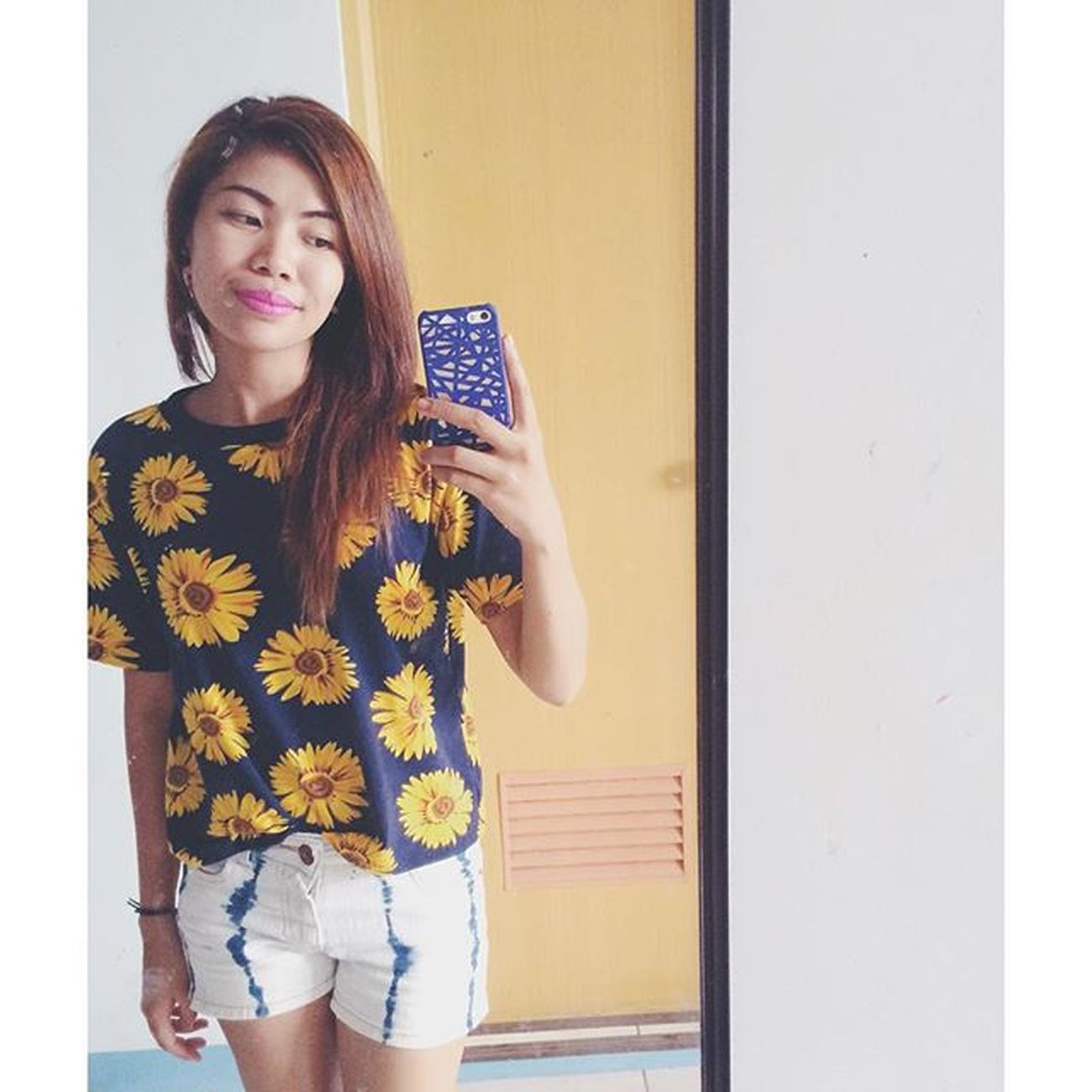 Hello to my 3rd house ?? 😁 FlorasPlace MissinThisplace HashtagMissinFriends