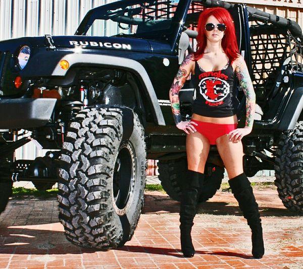 Jeep Life ❤ Girls Jeep Jeep Hi World