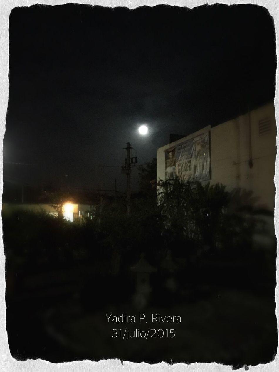 EyeEm Moon Lover Pauletta's Isla Culebra