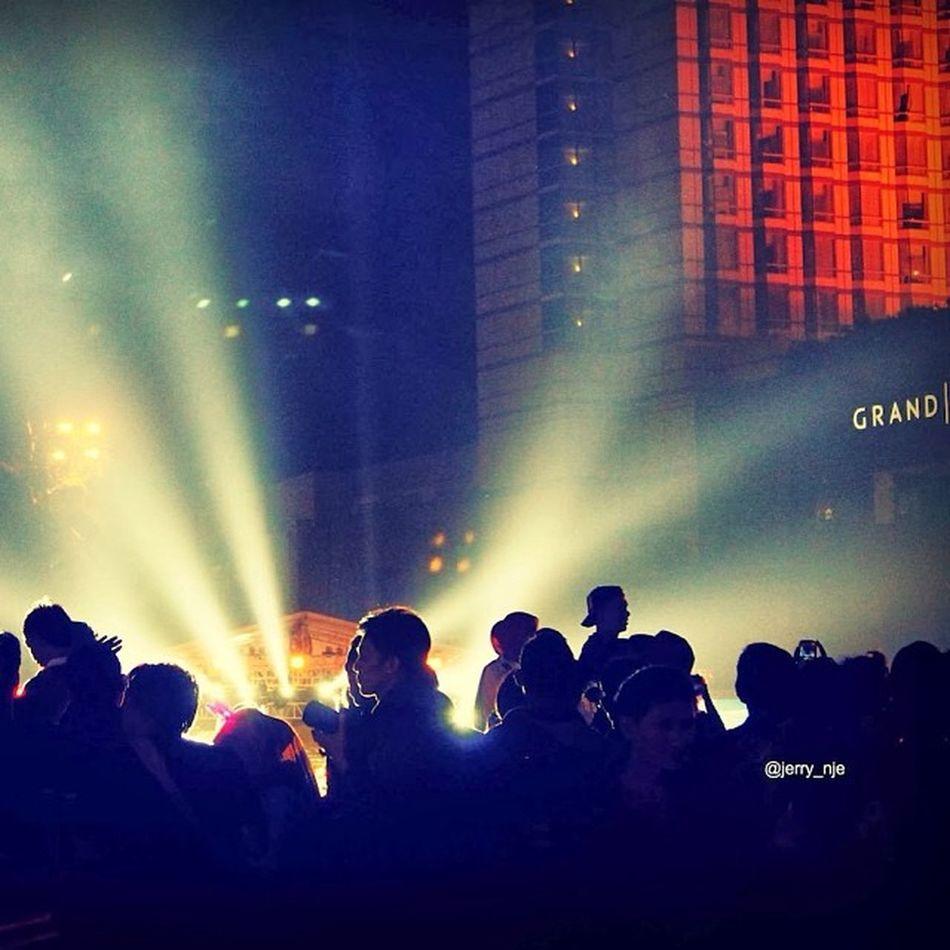 New year eve Jakarta INDONESIA Igfotogram_4bw