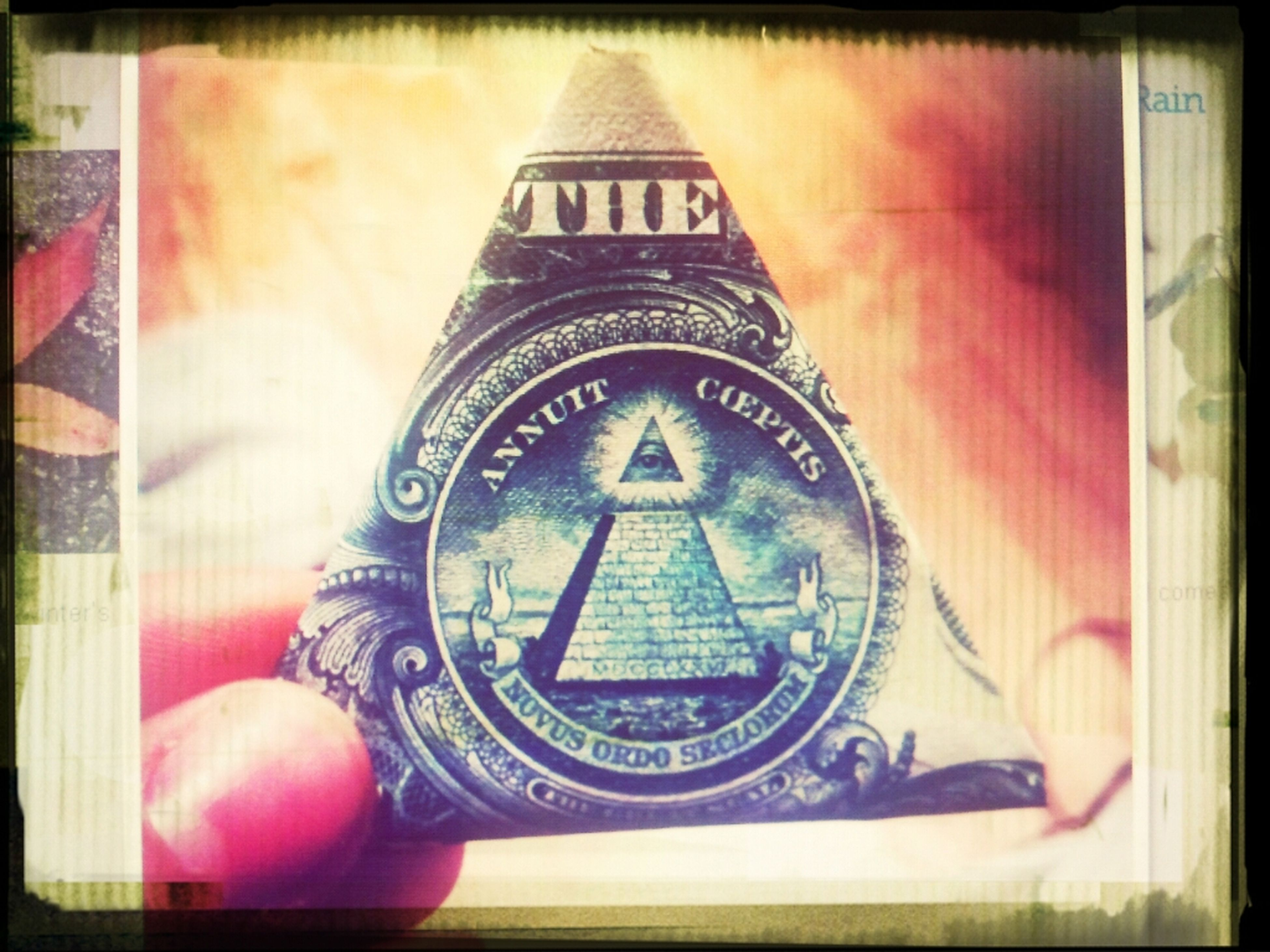 #Bored #First Pic #Illuminati