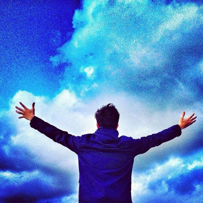 Jesus Sets Us Free