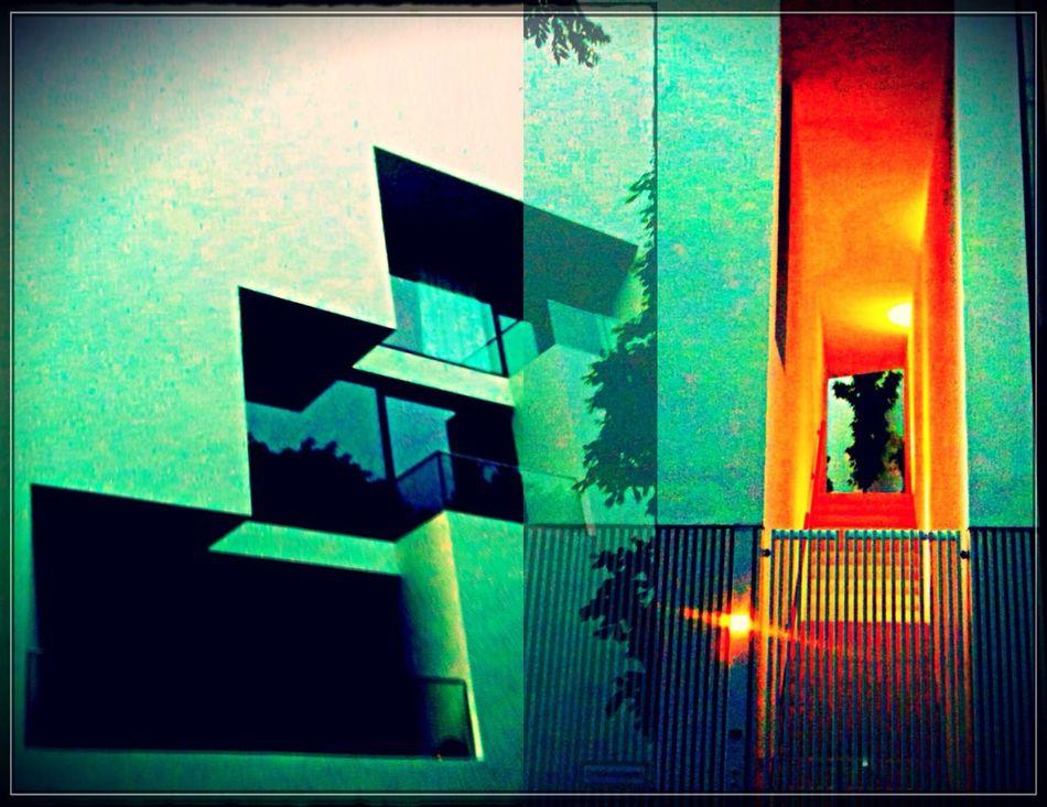 Urban Architecture | Re-edit/re-post @ Waisenstraße 1, 10178 Berlin | Soistberlin