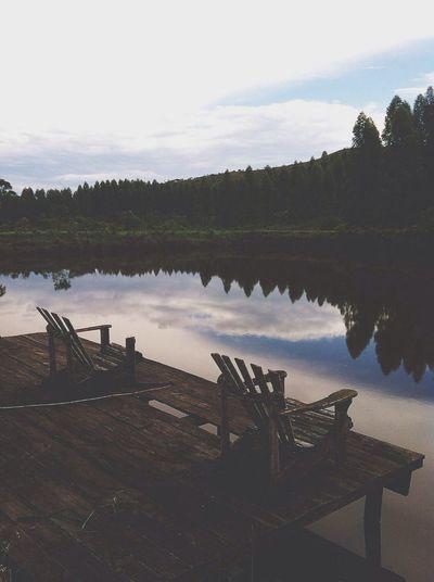 Homesick  Nature
