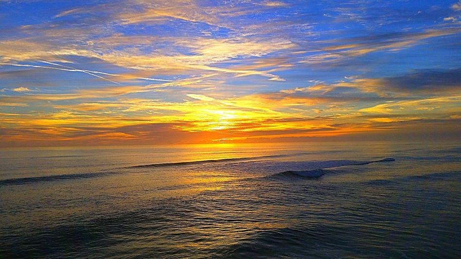 Ilovefl First Eyeem Photo Sunrise Beautiful ♥ Amazing Breathtaking Check This Out