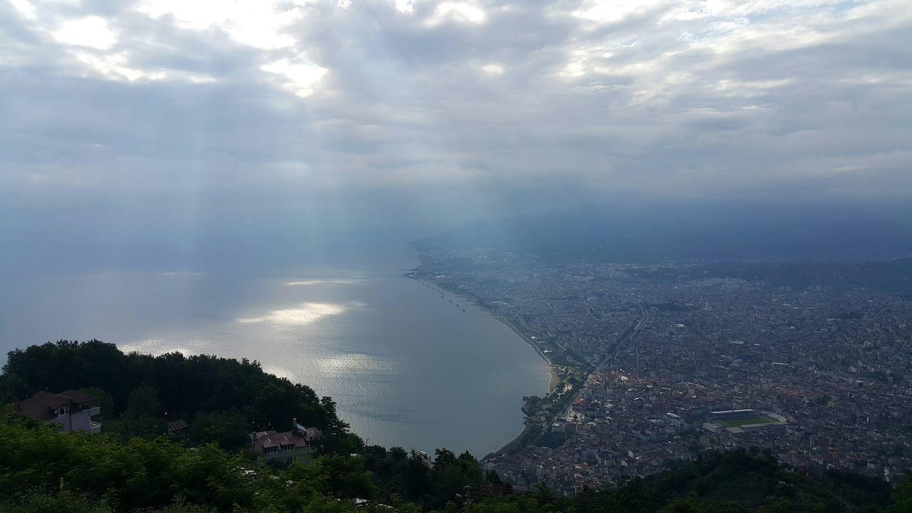Ordu Boztepe Turkey Landscape_photography EyeEm Best Shots Battle Of The Cities EyeEm Best Shots - Landscape