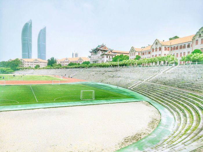 Stadium At University University