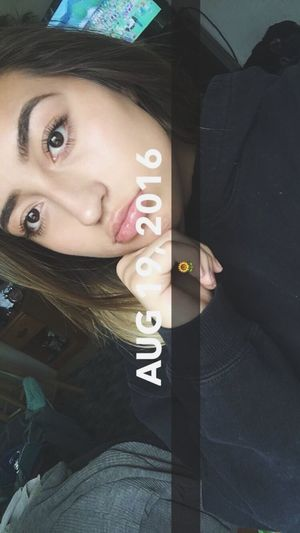 Snapchat 2016 Selfie ✌ I Miss You ❤ Mee I Need It This Is Me Tumblrgirl Tumblr Tumblr Girl RandomSelfie Random
