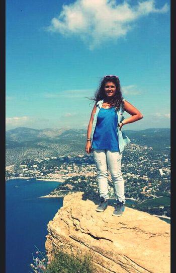 Sun, Hollidays, Marseille That's Me