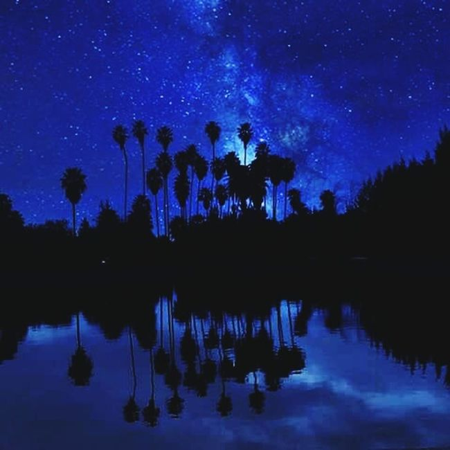 Ouedzem Nightphotography