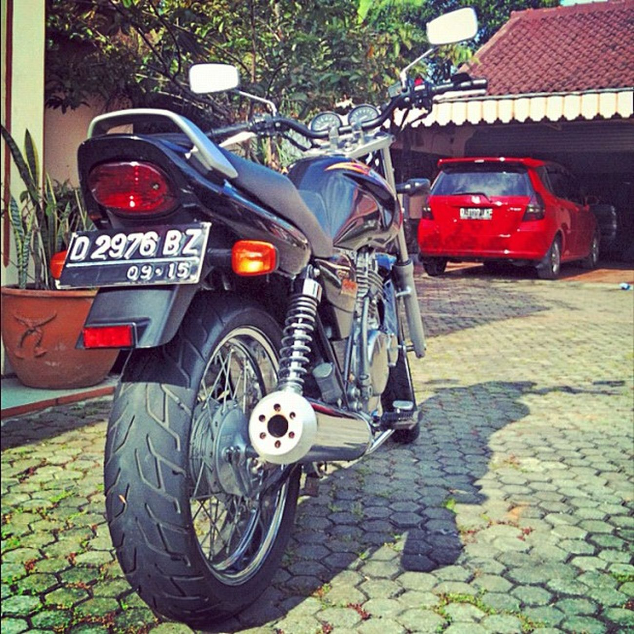 Iphonesia Bike Gsx250
