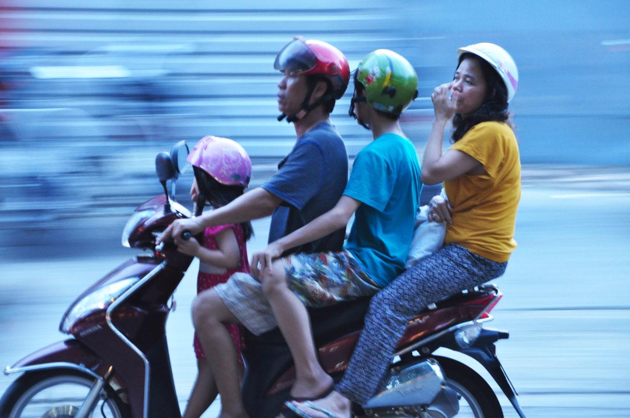 Beautiful stock photos of sicherheit, transportation, mode of transport, on the move, riding