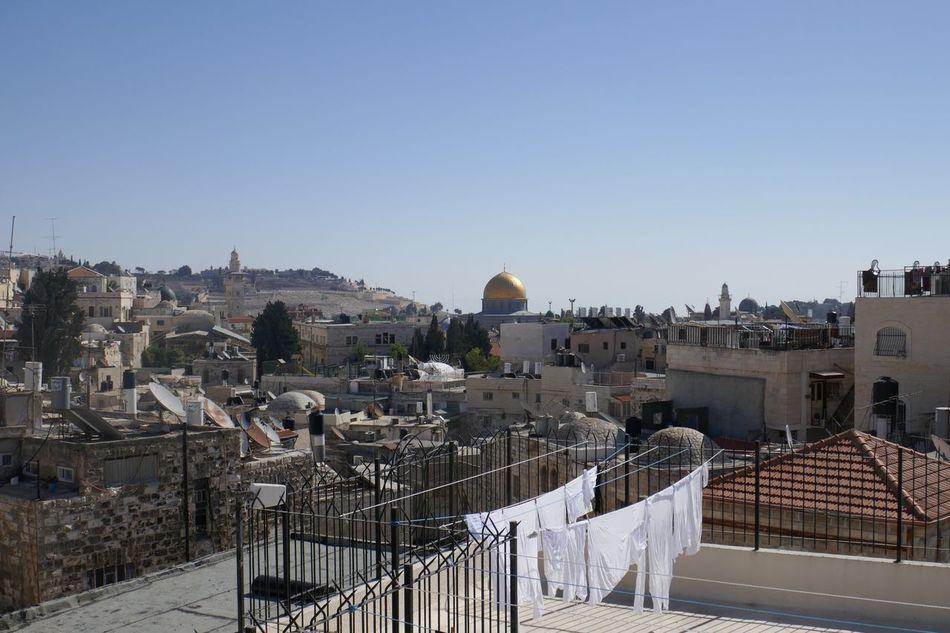 Jerusalem Israel Tempel EyeEmNewHere Tempelberg Weisse Wäsche White Laundry Basket Temple