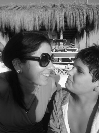 Momtoson Unconditional Love Aperitivo  Fregenebeach Great Times Missing My Baby  Seiilmioamoreinfinito