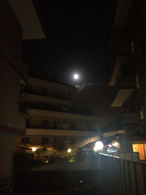 Great Moon This Nigth!