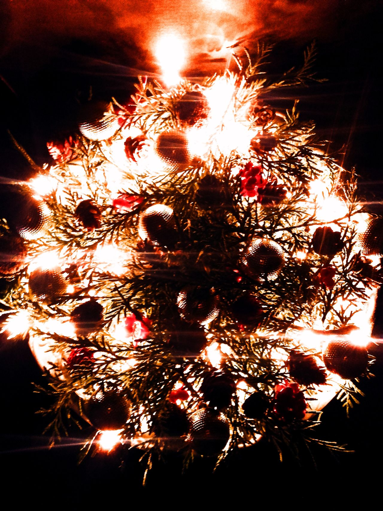 Wish All A Perfect, Nice, Beautiful And Peacefull Christmastime