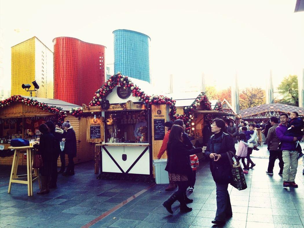 ドイツなクリスマス