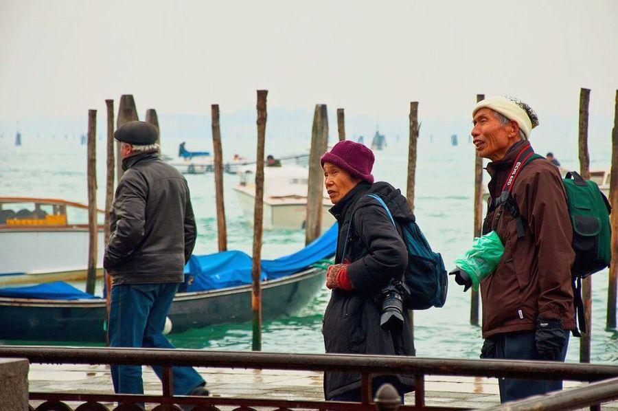 Open Edit OpenEdit Venice, Italy Traveling Tourist