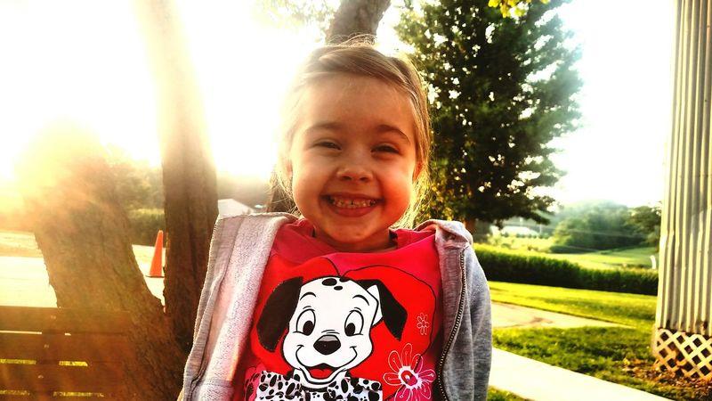 My sweet princess Hannah Love Princess ♥ Maryland Capturing Freedom Carefree BrownHairDontCare Brown Hair