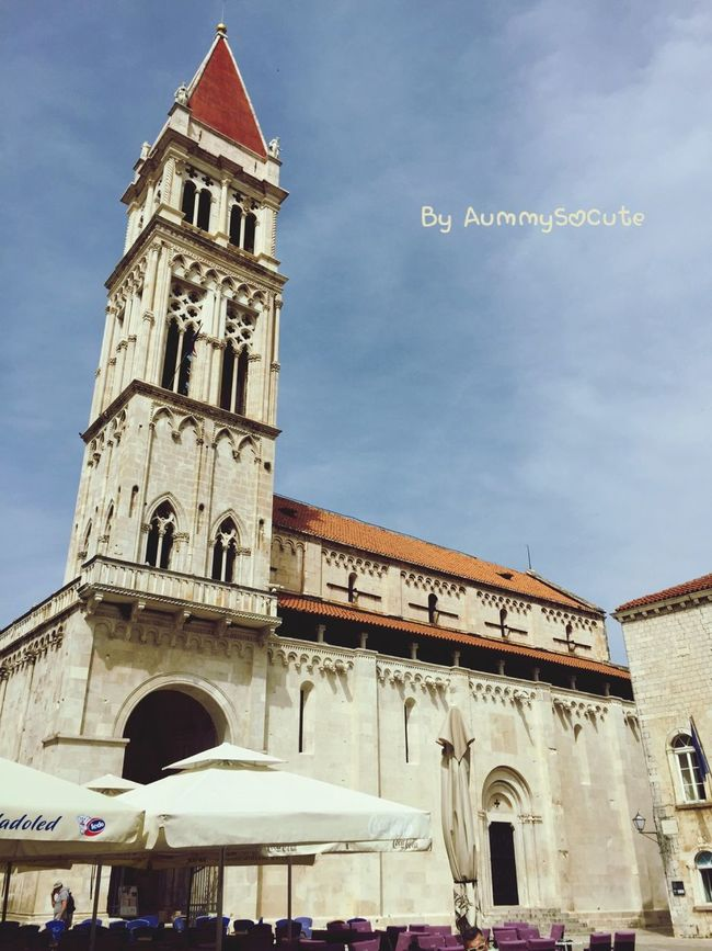 Enjoying Life Enjoying The Sun Travel Photography Sightseeing AummySoCute Hello World Relaxing Sibenik <3