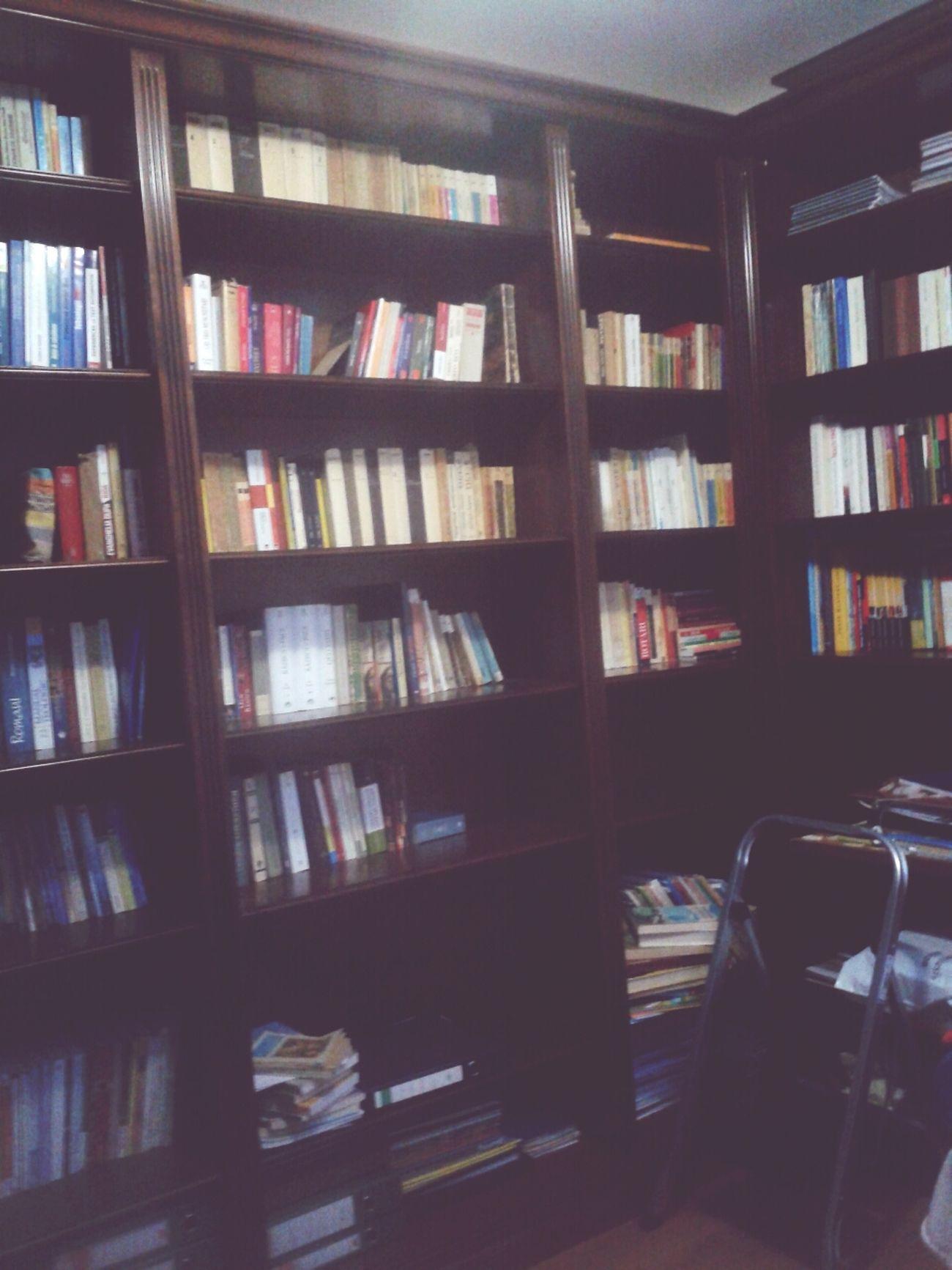 Bookshelf Books ♥ Open Edit