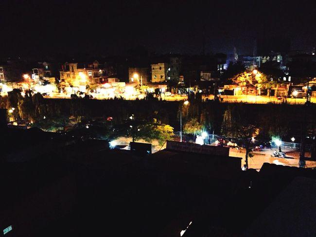 Street Hanoi Night Lightofcity City NeverLeaving