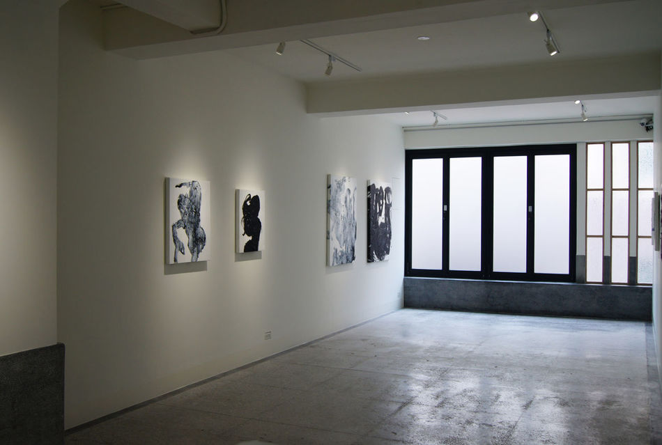 朋丁 Pon Ding SEARCH SPACE 中山區 Taipei 展覽空間 Exhibition