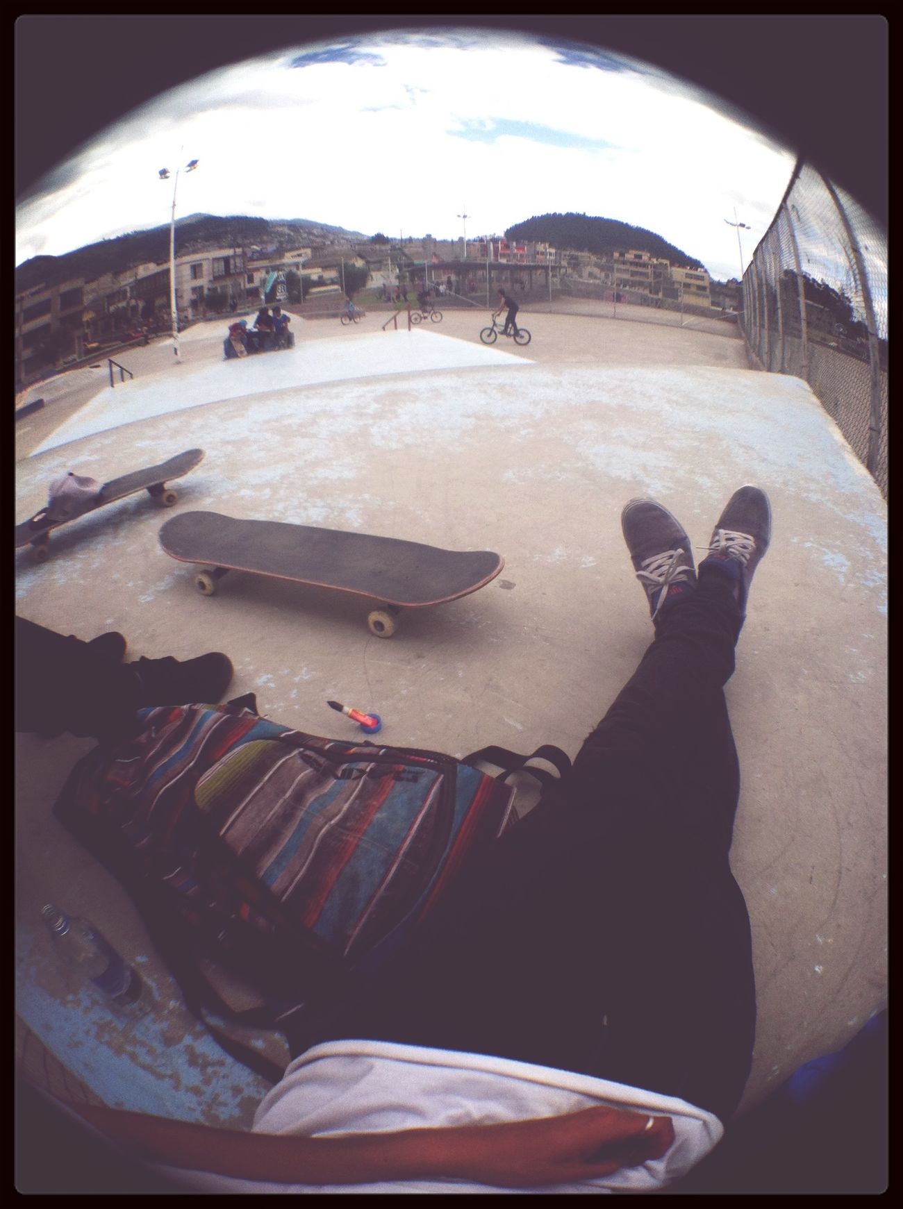 Skatelife Skateboarding Skatepark Life today here